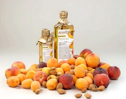 абрикосовое масло свойства и применение