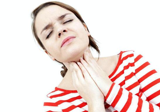 Болит горло, больно глотать - чем лечить, причины боли в горле