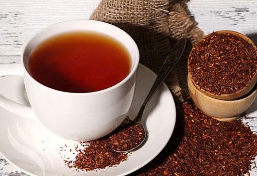 чай ройбуш - полезные свойства