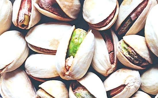орехи фисташки - польза и вред