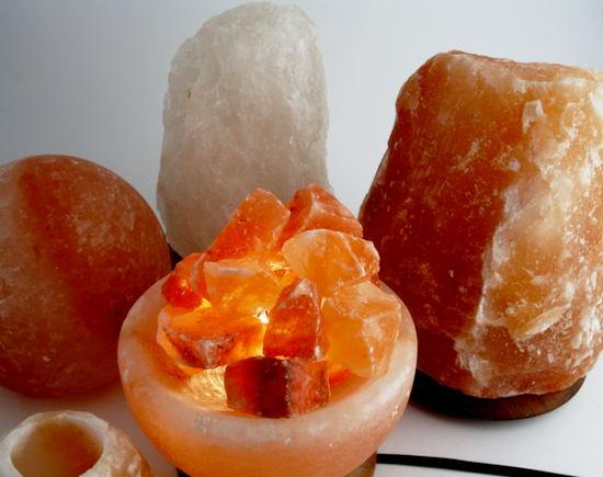 польза и применение гималайской соли