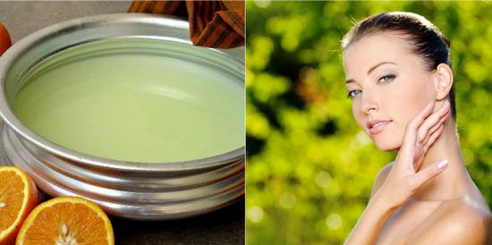 польза молочной сыворотки для кожи