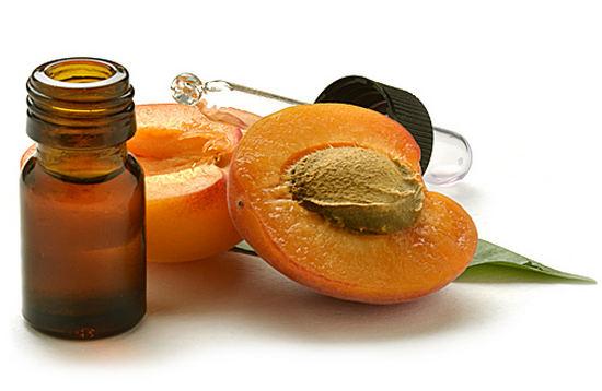 применение масла абрикосовой косточки