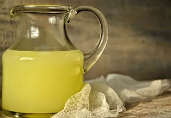 противопоказания или вред сыворотки молочной