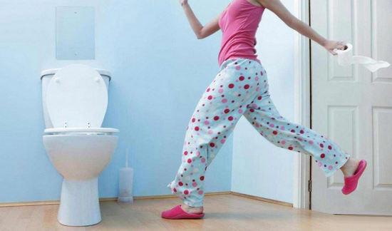 учащение позывов в туалет врач уролог