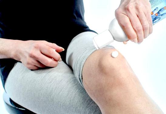 хрустят суставы лечение народными средствами