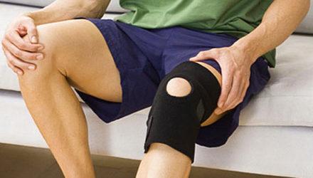 Артрит коленного сустава — симптомы и лечение, упражнения, диета