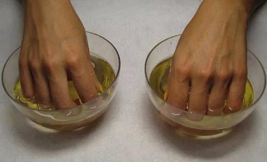 лечение заусенцев на пальцах