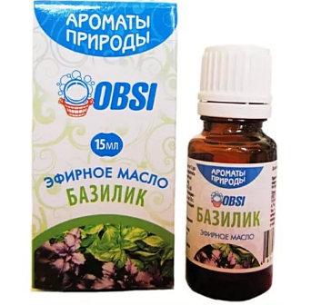масло базилика полезные свойства