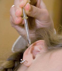 народные средства улучшения слуха