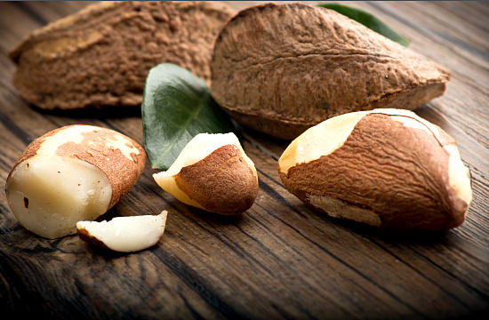 полезные свойства бразильских орехов