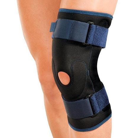 после операции на коленном суставе по поводу разрыва мениска