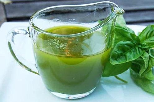 сок базилика - лечебные свойства
