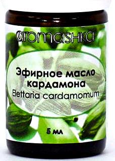 эфирное масло кардамона польза