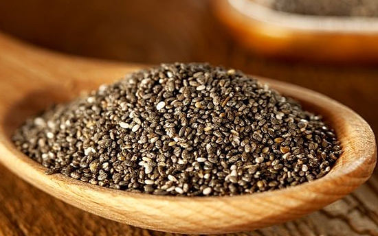 польза семян чиа и вред