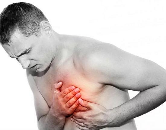 что такое кардиомиопатия