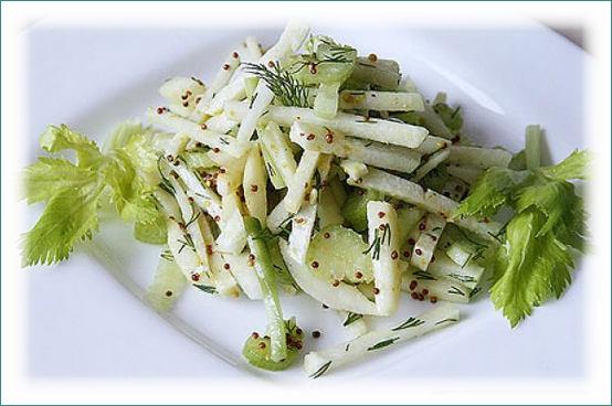 применение капусты кольраби