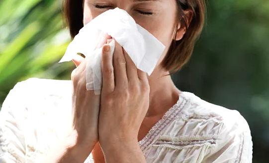 аллергия - лечение народными средствами