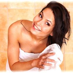 Как сделать волосы густыми в домашних условиях — народные средства для роста и густоты волос