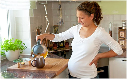 лечение аллергии у беременных народными средствами