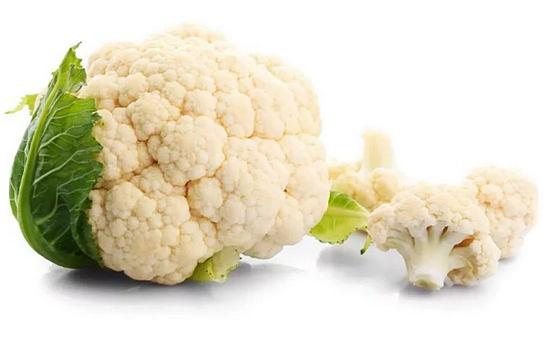 цветная капуста состав и калорийность овоща