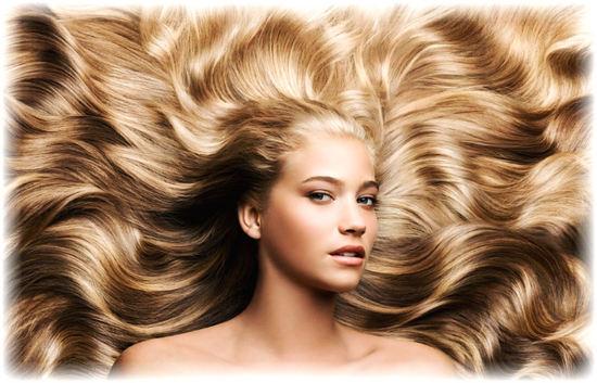 как отрастить длинные волосы дома