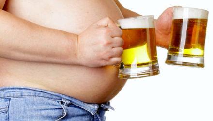 Что такое висцеральный жир — как избавиться, нормы абдоминального жира