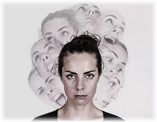 шизофрения, признаки и лечение