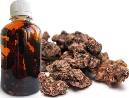 лечебные свойства калгана, применение