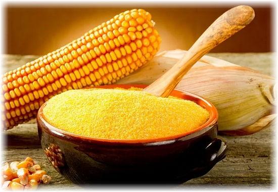 польза и вред кукурузной каши