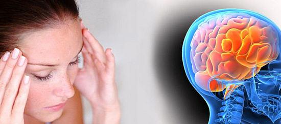 лечение и симптомы ВЧД