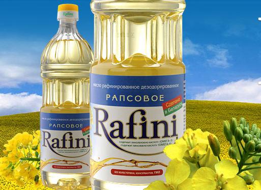 масло из рапса полезные свойства
