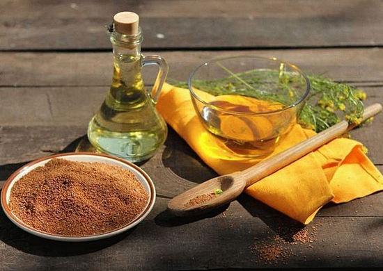 рапсовое масло применение в медицине