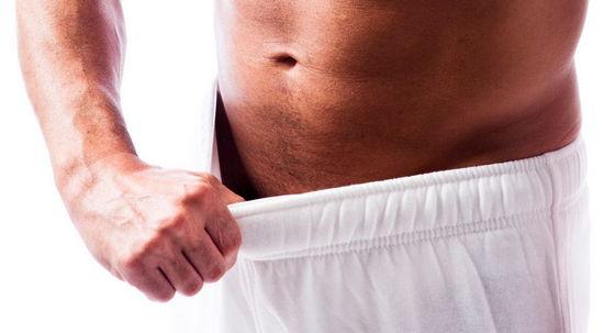 симптомы ураплазмы у мужчин