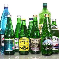 Минеральная вода — полезные свойства, показания и противопоказания для лечения
