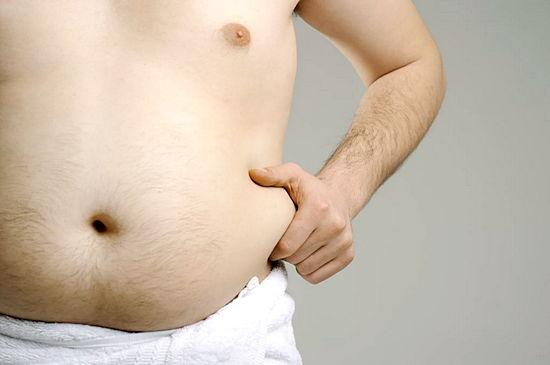 висцеральный жир что это