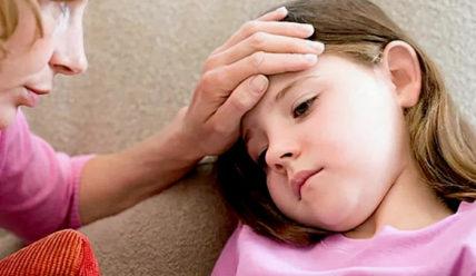 Энтеровирус у детей – симптомы, лечение, профилактика, диета