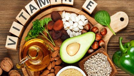 Чем полезен витамин Е для организма, в каких продуктах содержится