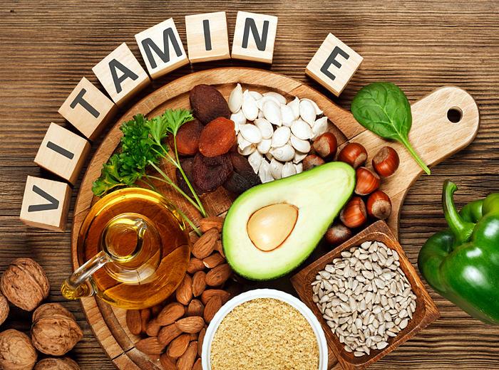 чем полезен витамин Е для организма