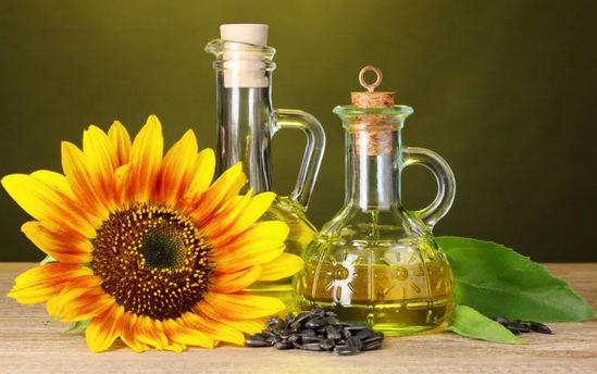 как выбирать подсолнечное масло