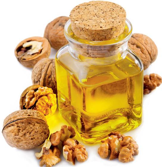 полезные свойства грецкого масла