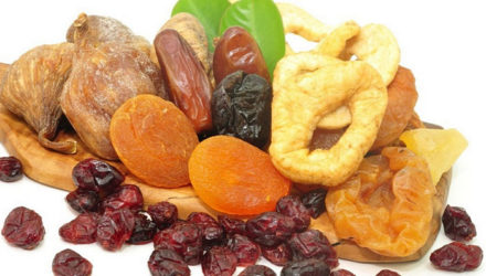 Сухофрукты – польза и вред для организма, компот из ягодно-фруктовой сушки