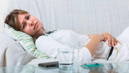 Самопроизвольный выкидыш — причины, признаки, что делать, восстановление женщины