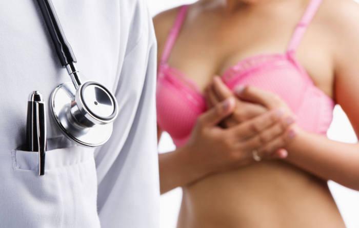 рак груди лечение в Германии