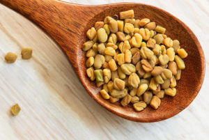 семена пажитника полезные свойства