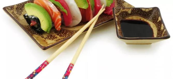 соевый соус - применение в медицине и кулинарии
