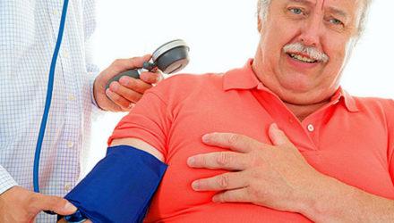 Что такое Гипертонический криз — симптомы и первая помощь, осложнения