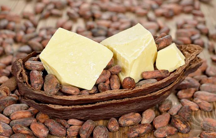 Масло какао в косметологии картинки
