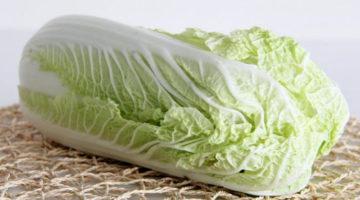 Пекинская капуста — польза и вред для здоровья, полезные свойства сока