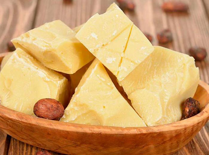 полезные свойства масла какао
